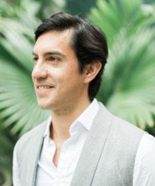Rodrigo Alarcón